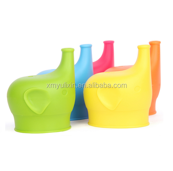For baby absorb training silicone sippy cup lid