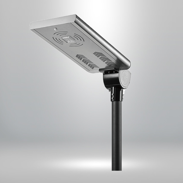 Solar <strong>Energy</strong> Product High Quality 15W 20W 30W 40W Led Solar Light Series All in one Solar Outdoor walkway Lamp