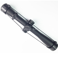 2016 New Tactical Riflescope Mark 4 M3 3 5 10x40 AO Illuminated Mildot Airsoft Hunting Optical