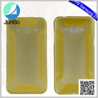 Buy Wholesale From China Clear Pudding TPU Back Cover For Samsung Galaxy j3