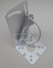 wholesale cctv camera Iron bracket Pole L stent AP-003