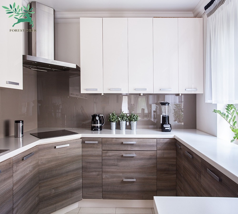 Customized Kitchen Cabinet With Reasonable Price For ...