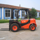 2.5 ton mud rough road forklift truck, Rough Terrain Forklift