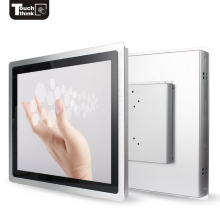 Stesso Stile 10 10.4 12.1 15 17 19 21.5 Pollice Resistive Touch Screen Monitor Industriali Open Frame Monitor Lcd