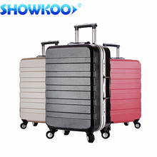 Customized airboard luggage, hard case travel bags trolley