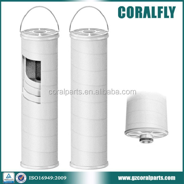 Gas Processing Peach Fusion Activated Carbon Canisters Filter ...
