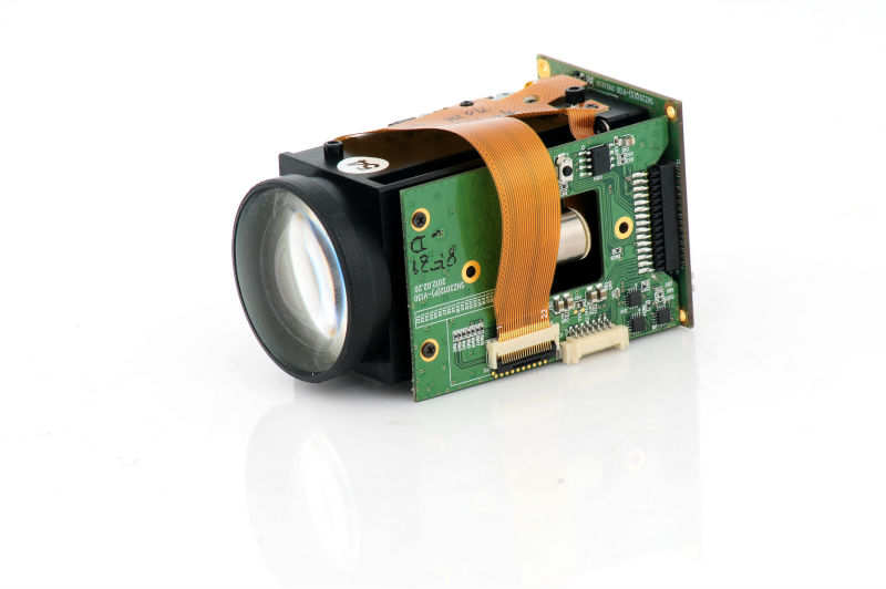 HD SDI Optical 12x Auto Focus Zoom Camera