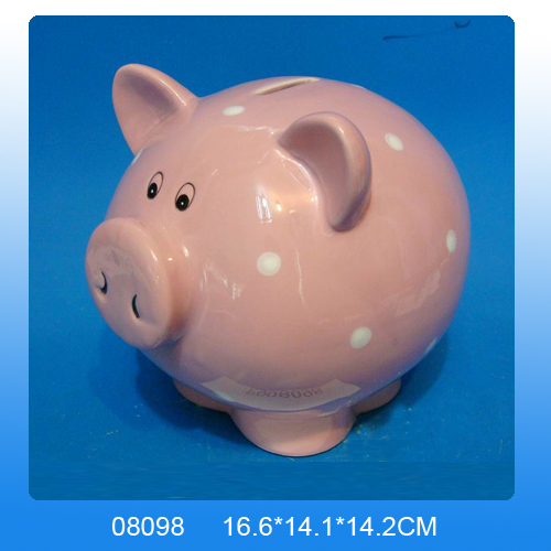 S Ceramic Animal Coin Banks Banks Suppliers And  Manufacturers At Alibabacom