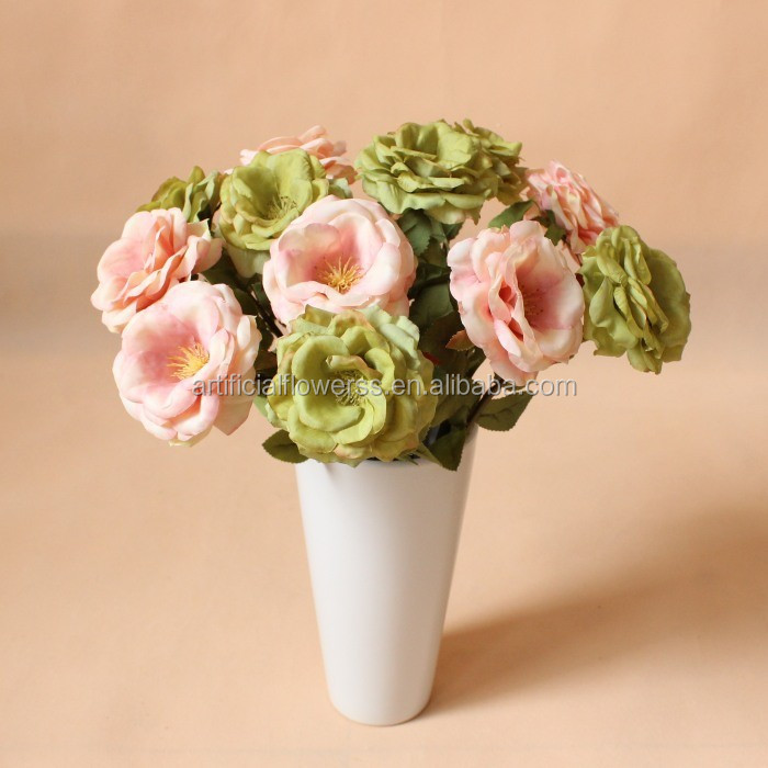 wholesale silk rose heads,rose rosa,real touch flower rose