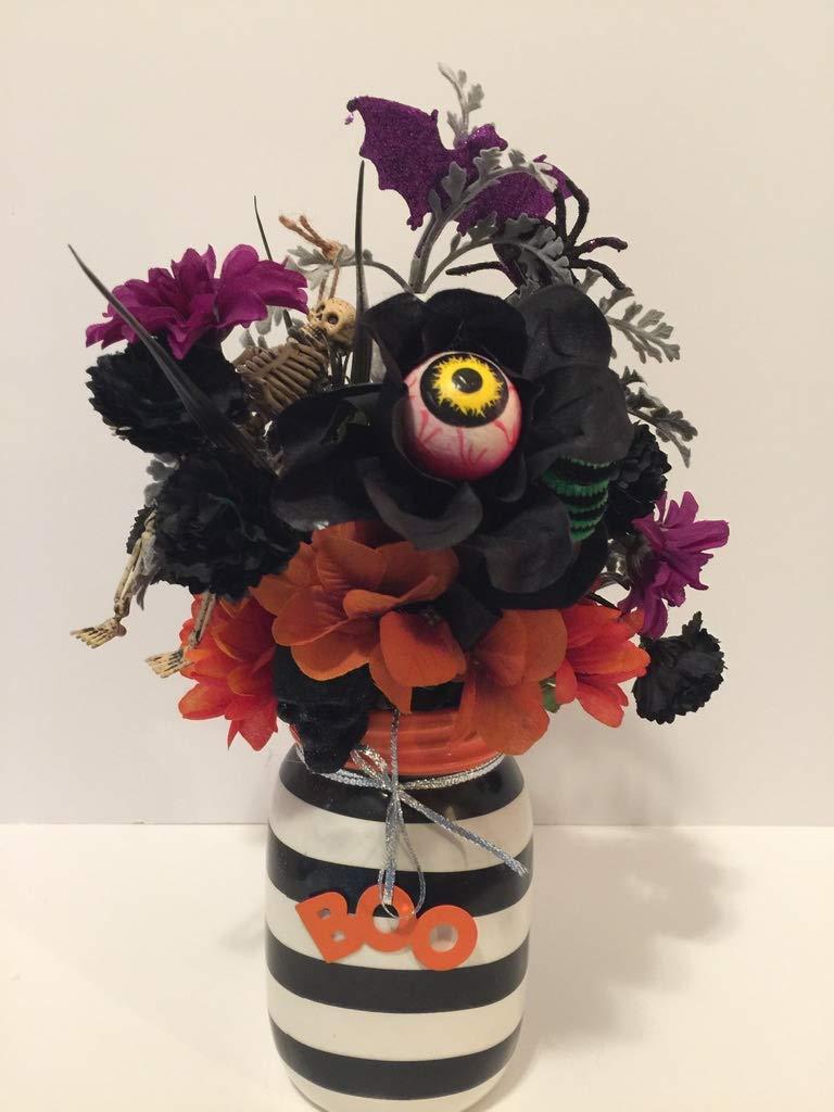 Cheap Halloween Floral Arrangements Find Halloween Floral Arrangements Deals On Line At Alibaba Com
