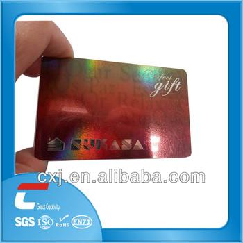Laser Film Hologramm Visitenkarten Hologramm Drucker Id Karte Buy Hologramm Visitenkarten Hologramm Overlay Drucker Id Karte Kunststoff Hologramm