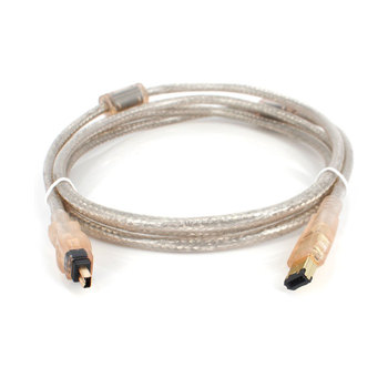 (High) 저 (quality 4pin 에 6pin Firewire 자료 (msds) IEEE 802.3ae 1394 cable