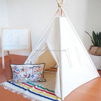 Kids Indian Teepee Tent Children Indoor Playhouse Children Tipi For ...