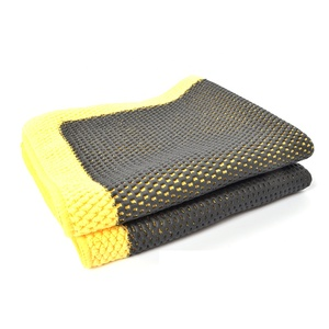 Clay Bar Luxury Towel Car Cleaning Clothes Glass Cloth Microfiber Cloth For Cars