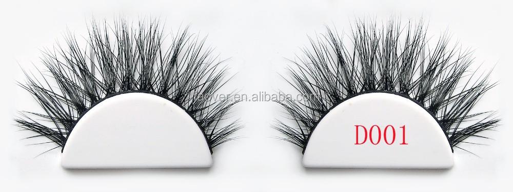 Job Lots For Sale Wholesale Alibaba Beauty Mink Eyelashes 3d Mink ...