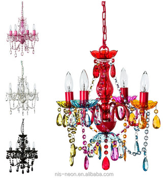 5 light multi coloured gypsy crystal chandelier ceiling light for 5 light multi coloured gypsy crystal chandelier ceiling light for girls room ns 120252 aloadofball