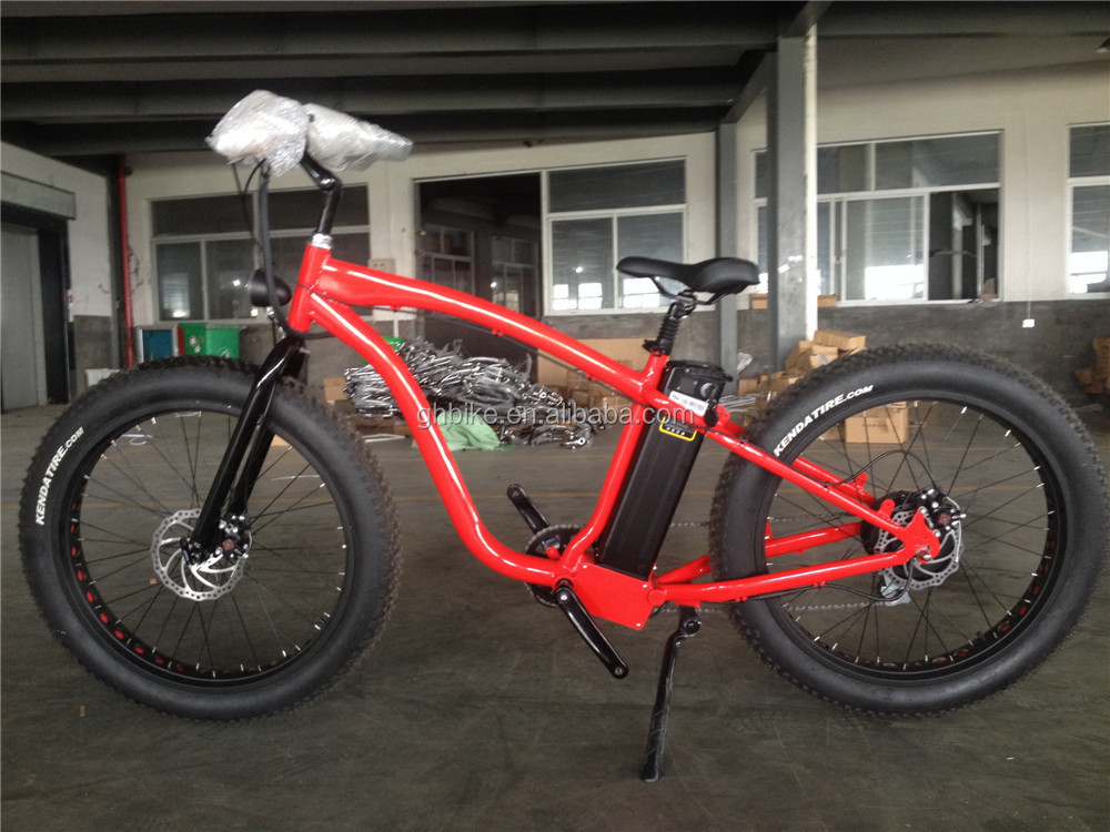 Fat Bike Electric 26 Inch Usa Popular Fatbike Buy Electric Fat