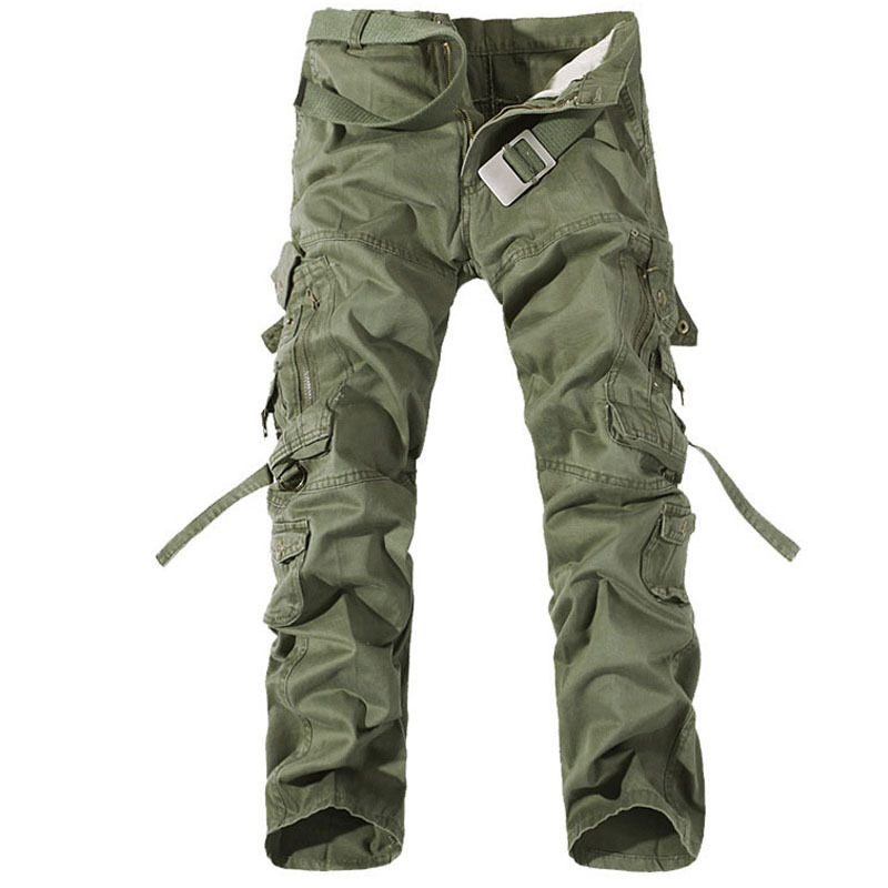fad4607530c250 Get Quotations · 2015 New Arrival Army Green 6 Colors Militray Men Cargo  Pants Tactical Solid Military Army Combat