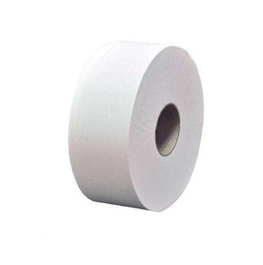 Mixed Wood Pulp Commercial Wholesale Toilet Roll Paper Tissue (12 Rolls,2 Ply)