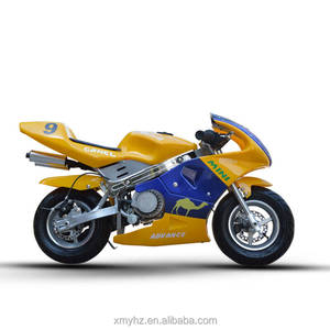 49CC mini racing motorcycle(SHPB-0018)