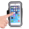 For iPhone 7 Water Resistant Neoprene Sports Armband with Key Holder