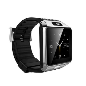 Hot Sale BT Smart Watch Cell Phone Intelligent Mobile Wrist Watch Phones DZ09 Smart Watch for Android and IOS