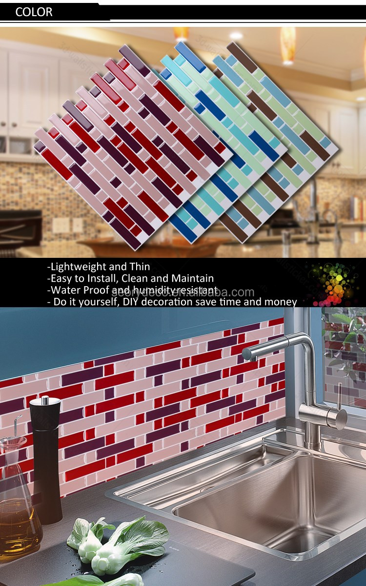 Top grade supplier wholesale pre grouted kitchen mirror tile top grade supplier wholesale pre grouted kitchen mirror tile backsplash subway mosaic dailygadgetfo Gallery