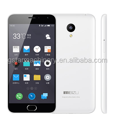 5.0 inch Asian hot sale cell phone MEIZU m2
