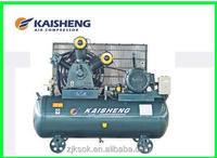 high pressure piston type air compressor for PET bottle blowing machine 435 psi (HTA120X-1.0/30) 15HP