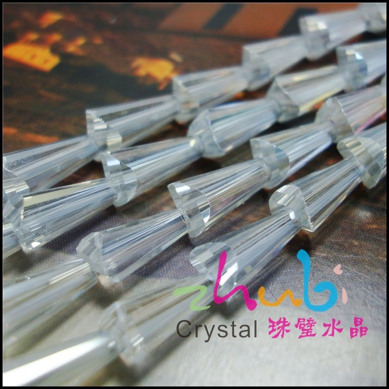 Turkish Special Shape Fancy Tower Glass Beads