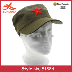 db355900 Chinese Army Hat, Chinese Army Hat Suppliers and Manufacturers at  Alibaba.com