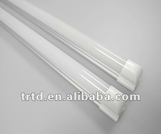 1200mm 18W integrated T8 LED tube light CE&RoHS G13 SMD 3014 connected T8 LED tubes