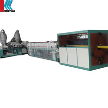 KFY PP hdpe pe pipe production line extrusion machine manufacturing with price