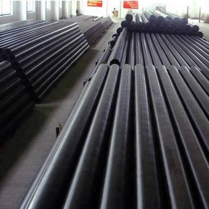 optical cable drainage rain water waste water hdpe pipe for irrigation