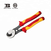 Vde Insulated Cable Wire Bolt Cutter/cheap Hand Tools From China