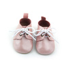 Soft sole leather toddler shes baby oxford shoes with Kids shoes