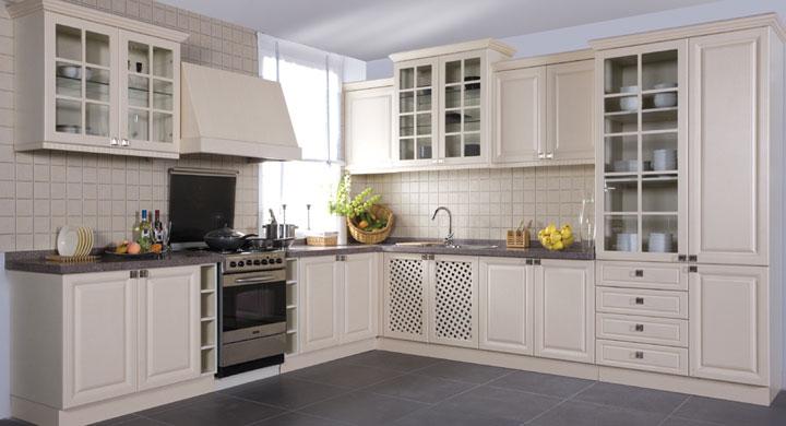 Uvered Kitchen Cabinet Doors