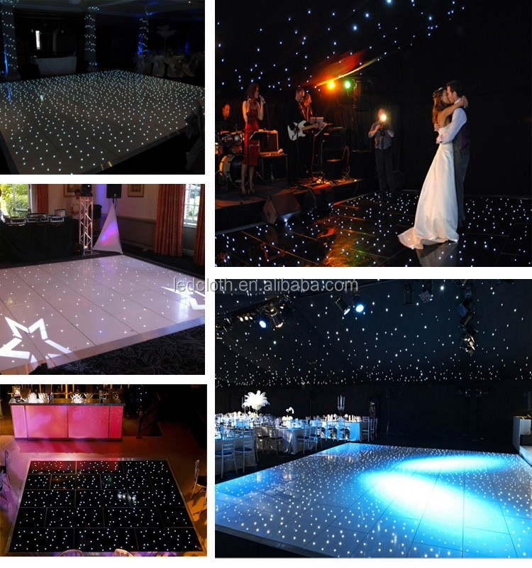 Buy Disco Light Up Used Dance Floor For Sale Led Rgbw 3 In
