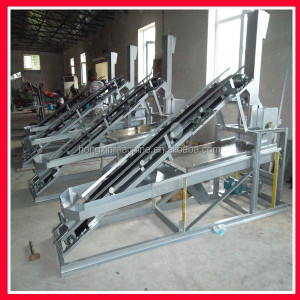 pine nut processing machine