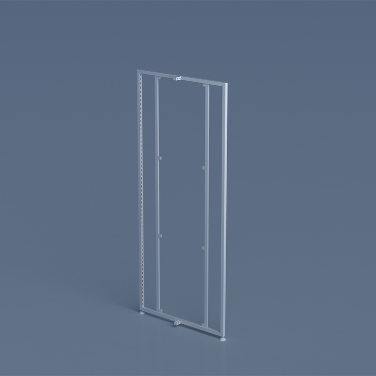 Factory directly sale retail store acrylic shelving units