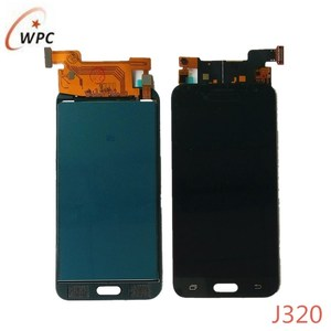 For J320 LCD Display Assembly In Alibaba Website