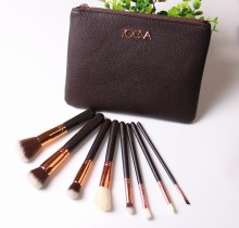 High quality long duration time professional makeup brush set wholesale