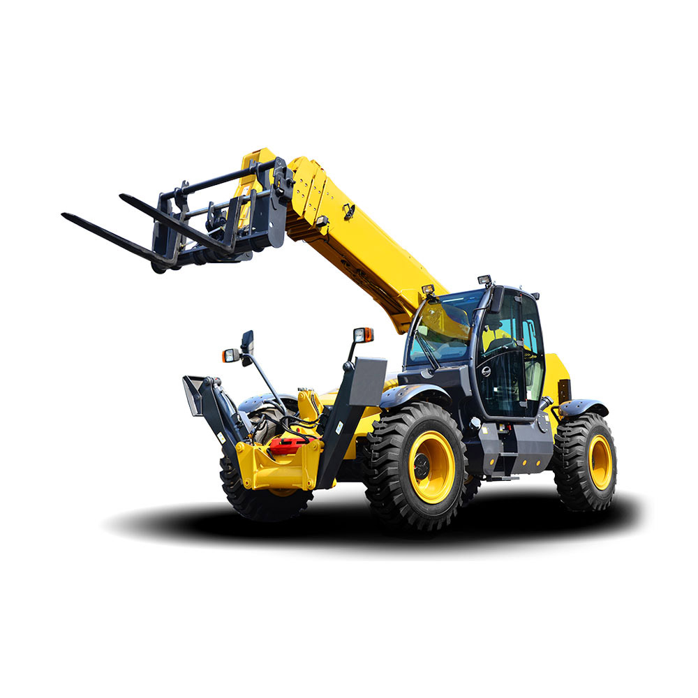 High Quality XC6-3507 3.5ton China XCMG Telescopic Handler boom loader for sale