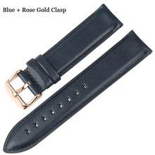 Ремешок для часов MAIKES, простой белый ремешок для часов для мужчин и женщин(Китай)
