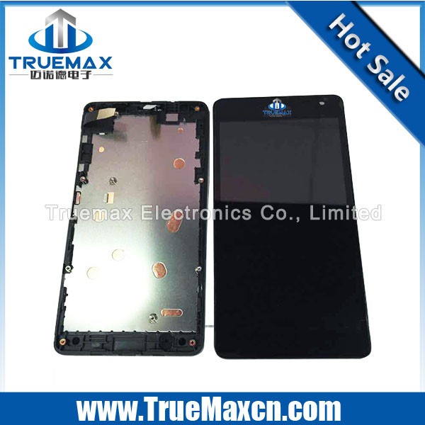 For Nokia Lumia 535 Lcd Touch Screen Assembly,Screen Assembly For ...