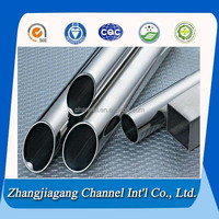 bottom price high quality stainless steel pipe tube