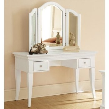 Bedroom Dresser With Mirror New Design Plywood Dressing Table