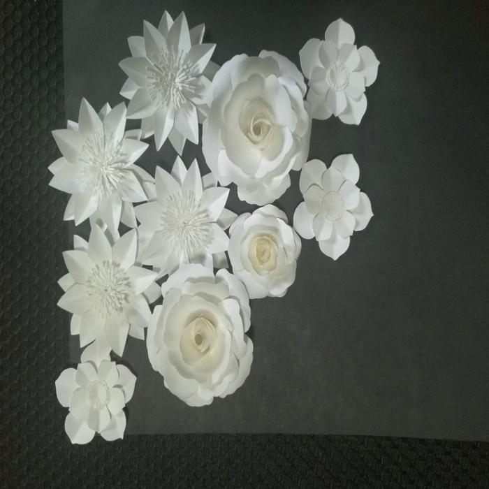 стихи бумажные цветы жизнь моя, еперь