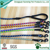 High quality and fashionable durable pet product dog rope leash