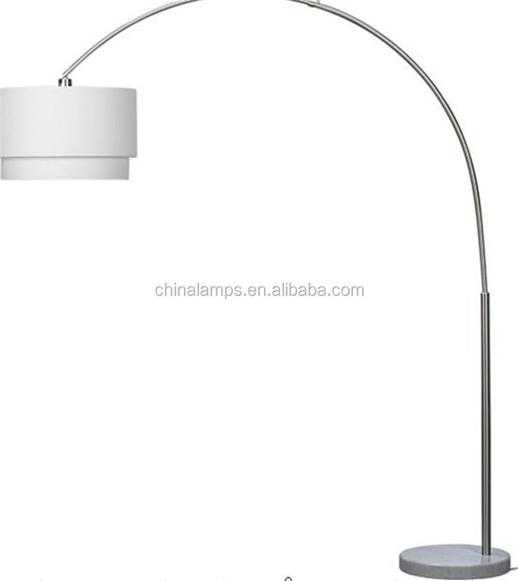High Quality Fashionable Modern Led Tripod Floor Lamp Charcoal ...